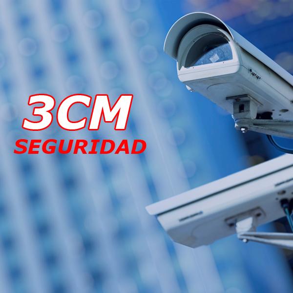 3CM Seguridad